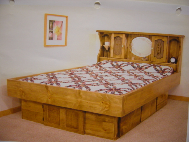 New england bedroom gallery waterbeds futons for Waterbeds and stuff