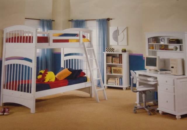 New England Bedroom Gallery Kids Rooms